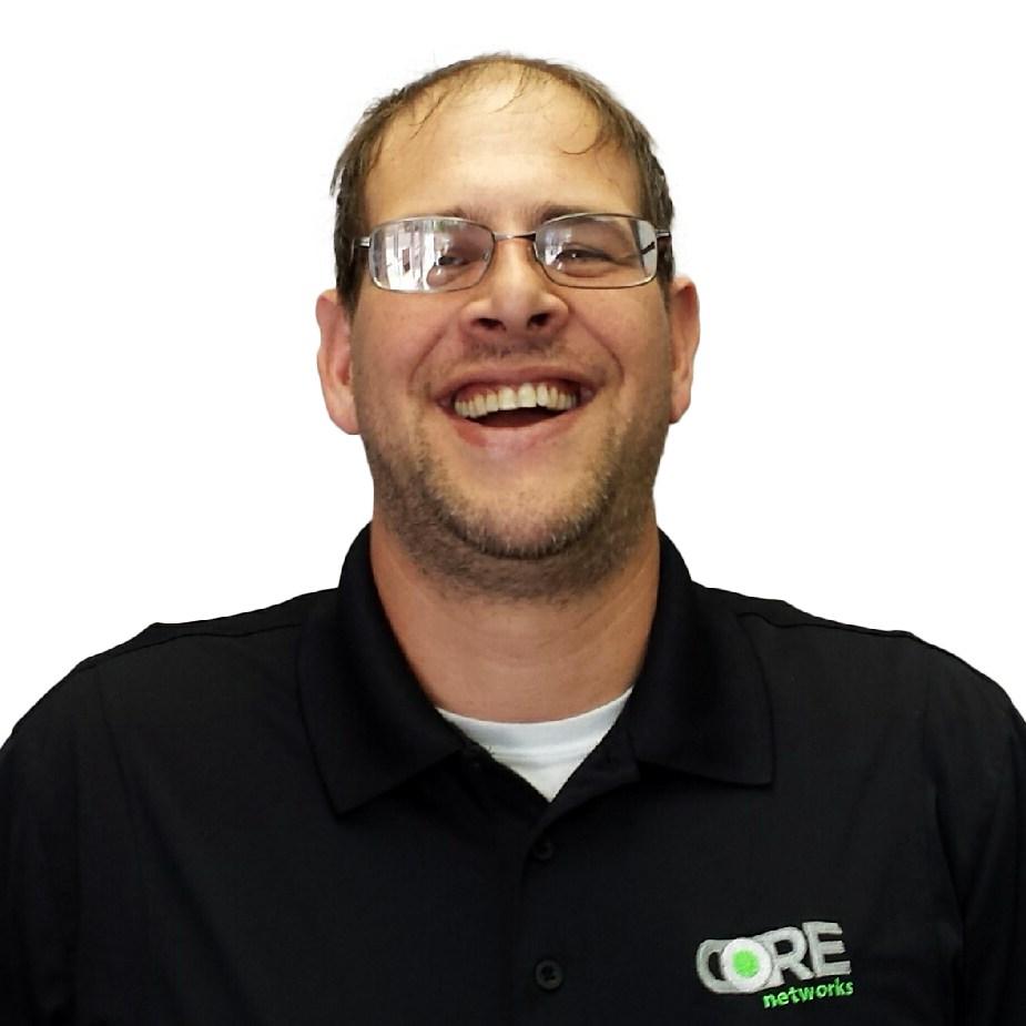 Gerry Solis - Operations Manager