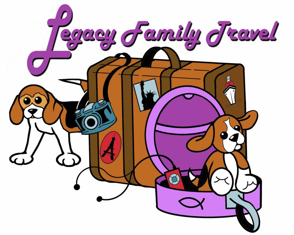Legacy Family Travel