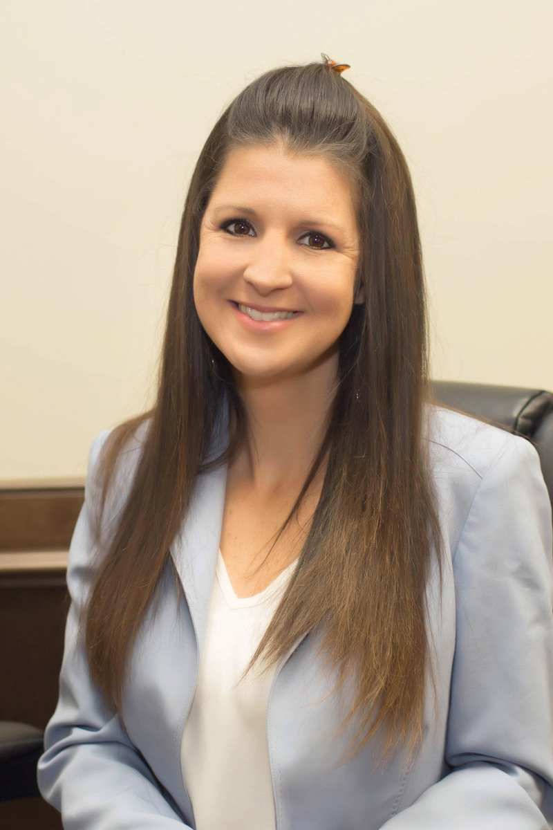 Christina Huguet, Attorney at Law